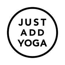 Just Add Yoga logo