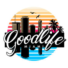 Goodlife Miami logo