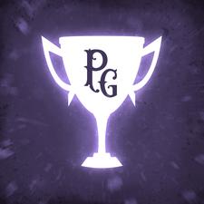 Paragon Games logo