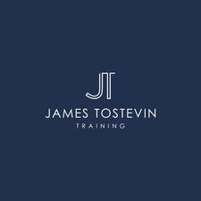 James Tostevin Training logo