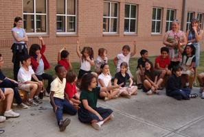 Whole Foods Market - Woodway & Briargrove Elementary...