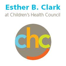 Esther B. Clark School at CHC logo