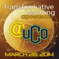 Transformative Learning Conference 2014 @ UCO