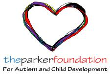 The Parker Foundation for Autism and Child Development logo
