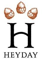 Heyday Harvest 2013