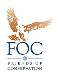Friends of Conservation  logo
