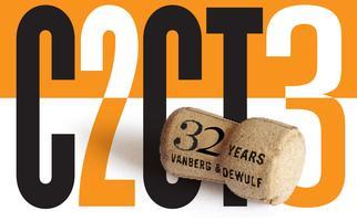 Vanberg & DeWulf's Annual Coast to Coast Toast III