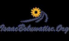 IsaacBoluwatise.Org logo