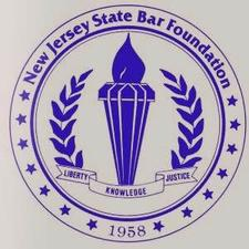 The New Jersey State Bar Foundation  logo