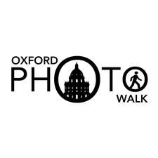 Oxford Photo Walk logo