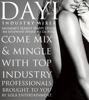 DAY I INDUSTRY MIXER