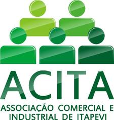 ACITA - Assoc. Comercial e Industrial de Itapevi logo