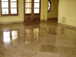 ACE Stone-Marble Polish and Care Certification-Tampa