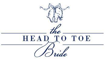 The Head To Toe Bride