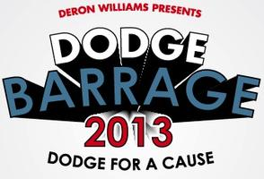 Deron Williams Presents: DODGE BARRAGE 2013