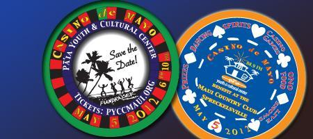 Casino de Mayo A Benefit for The Pa'ia Youth & Cultural...