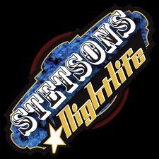 Stetsons Nightlife logo