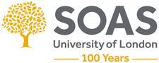 SOAS Alumni Network logo