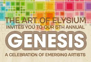 The Art of Elysium 5th Annual GENESIS