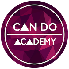 Can Do Academy logo