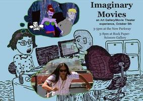 Imaginary Movies Film Premiere