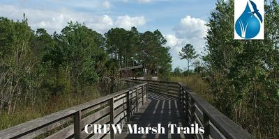 CREW Marsh Trails Guided Walks