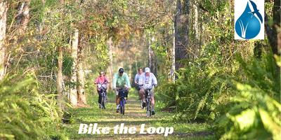 Bike Tours at Bird Rookery Swamp