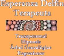 Esperanza Delfín logo
