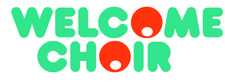 The Welcome Choir logo