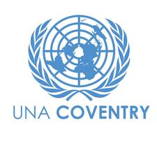 United Nations Association Coventry Branch logo