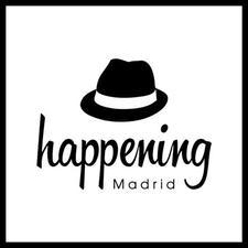 HAPPENING MADRID logo