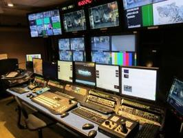 Television Studio Production Training (Afternoon)