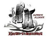 Supreme Alliance Entertainment 360 LLC logo