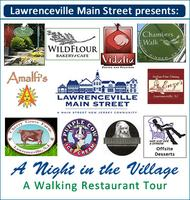 Lawrenceville Main Street's 2nd Annual Night in the...