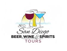 San Diego Beer, Wine Spirits Tours logo