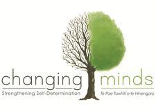 Changing Minds logo