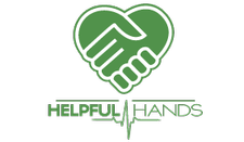 Helpful Hands Inc. logo