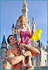 Funjet Walt Disney World Vacations