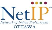 Network of Indian Professionals (NetIP)- Ottawa logo