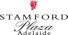 Stamford Plaza Adelaide logo