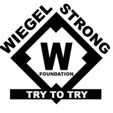 Wiegel Strong Foundation logo