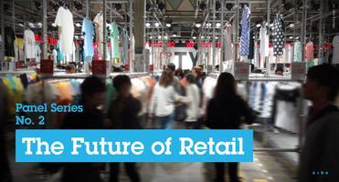 Ziba Panel Series: The Future of Retail