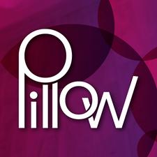 Pillow Innovación y Creatividad. logo