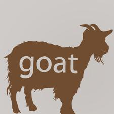 GOAT (Great Outdoor Adventure Trips) logo
