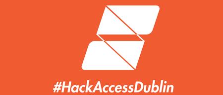 #HackAccessDublin