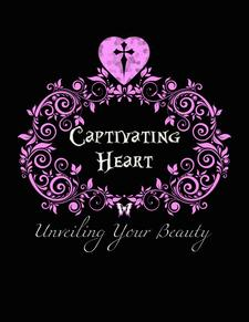 The Captivating Heart Team and Strings Attached Ministries logo