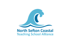 North Sefton Coastal Teaching School Alliance  logo