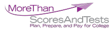 More Than Scores And Tests, Ltd. logo