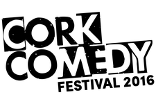 Cork Comedy Festival logo