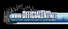 Official Entertainment logo